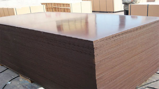 Marine Plywood